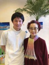 川崎市にお住いの80代の女性